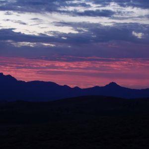 Flinders sky
