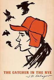 Cather in the Rye  by JD Salinger