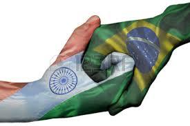 handshake flag