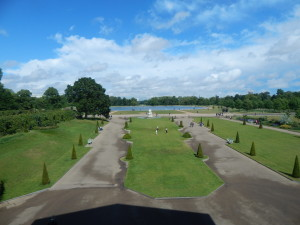 Kensington Garden
